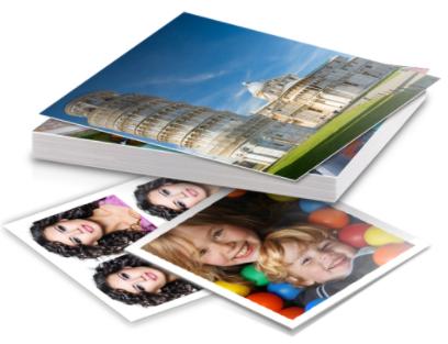 Imprimer vos souvenirs en ligne